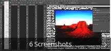 Screenshot-Collage für Adobe Photoshop CC