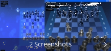 Screenshot-Collage für fl Chess