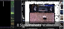Screenshot-Collage für The KMPlayer