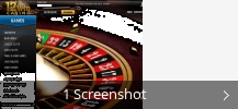 Screenshot-Collage für 12Win Casino