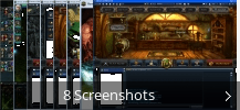 Screenshot-Collage für Heroes of Newerth