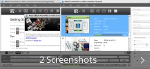 Screenshot-Collage für Xilisoft PowerPoint to Video Converter Personal