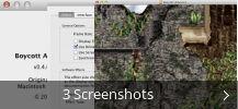 Boycott Advance (kostenlos) für Mac OS X herunterladen